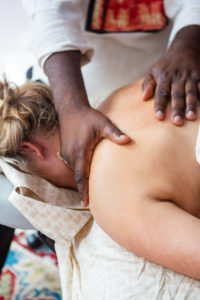 Massage Therapist NYC - Flatiron/NOMAD - New York, NY 10010